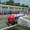 пожарно-спасательные соревнования