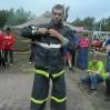 пожарно-спасательные