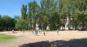 2 Московский проезд, 5 СОШ 86